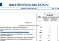 900 plazas para las oposiciones para el Cuerpo de Ayudantes de Instituciones Penitenciarias